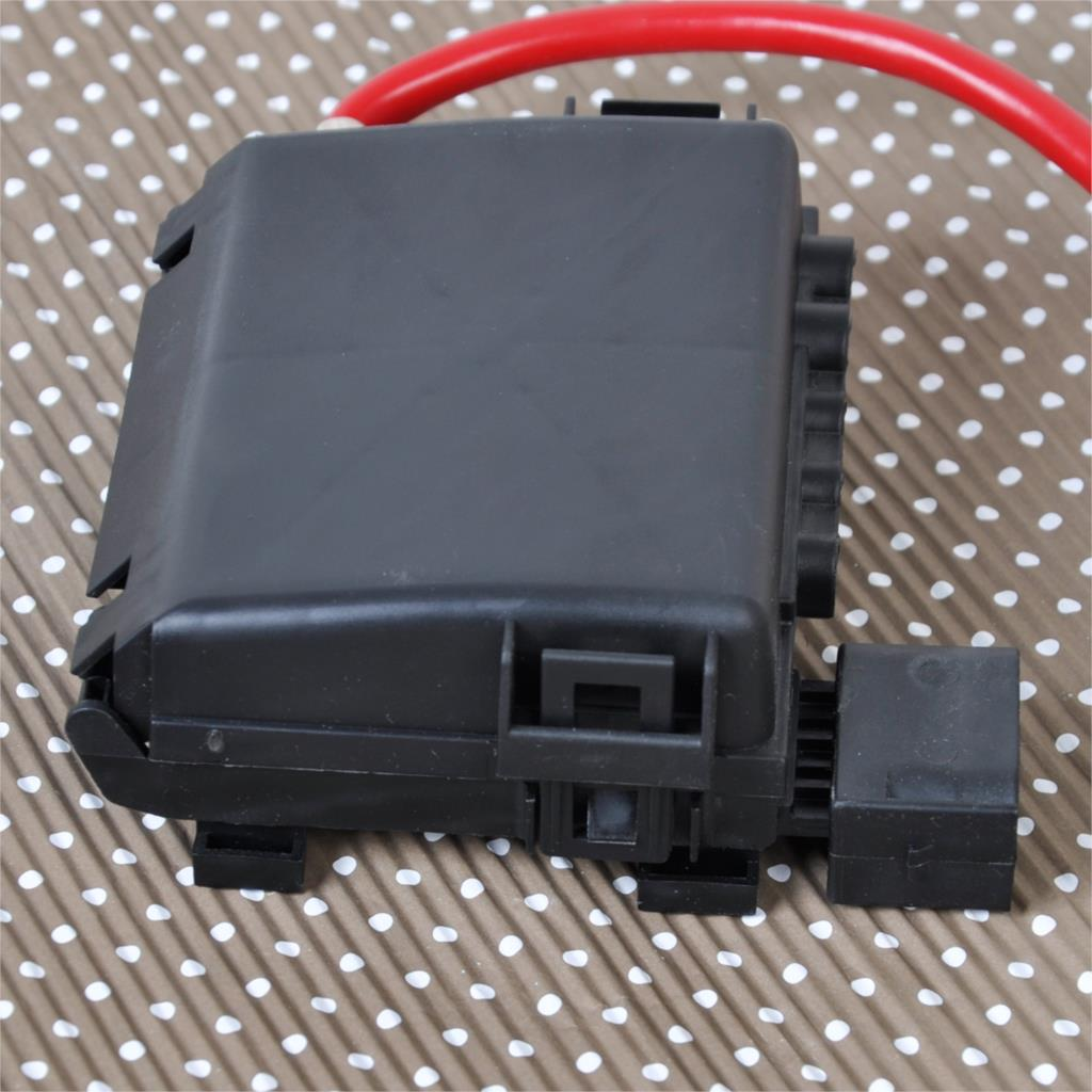 audi a3 fuse box on battery [ 1024 x 1024 Pixel ]