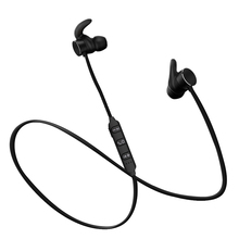 mangnetic sport bluetooth 4.2 Headphone wireless Headset stereo Handsfree Earbuds with Mic earphone for mobile phone remax rb t10 wireless bluetooth headset stereo headphone earphone handsfree earhook with mic for smartphone for samsung iphone