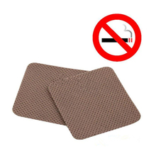 100Pcs/lot Natural Ingredient Quit Smoking Acupressure Patch Stop Smoking Patch Anti Smoke Cessation Pad Health Care moonbiffy 2017 health care magnet auricular quit smoking acupressure patch no cigarettes health therapy