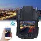 BOBLOV HD66 07 Ambarella A12 ИК ночного видения мини камера 64 Гб Видео Аудио рекордер Микро espion тела полицейская камера HD - 3
