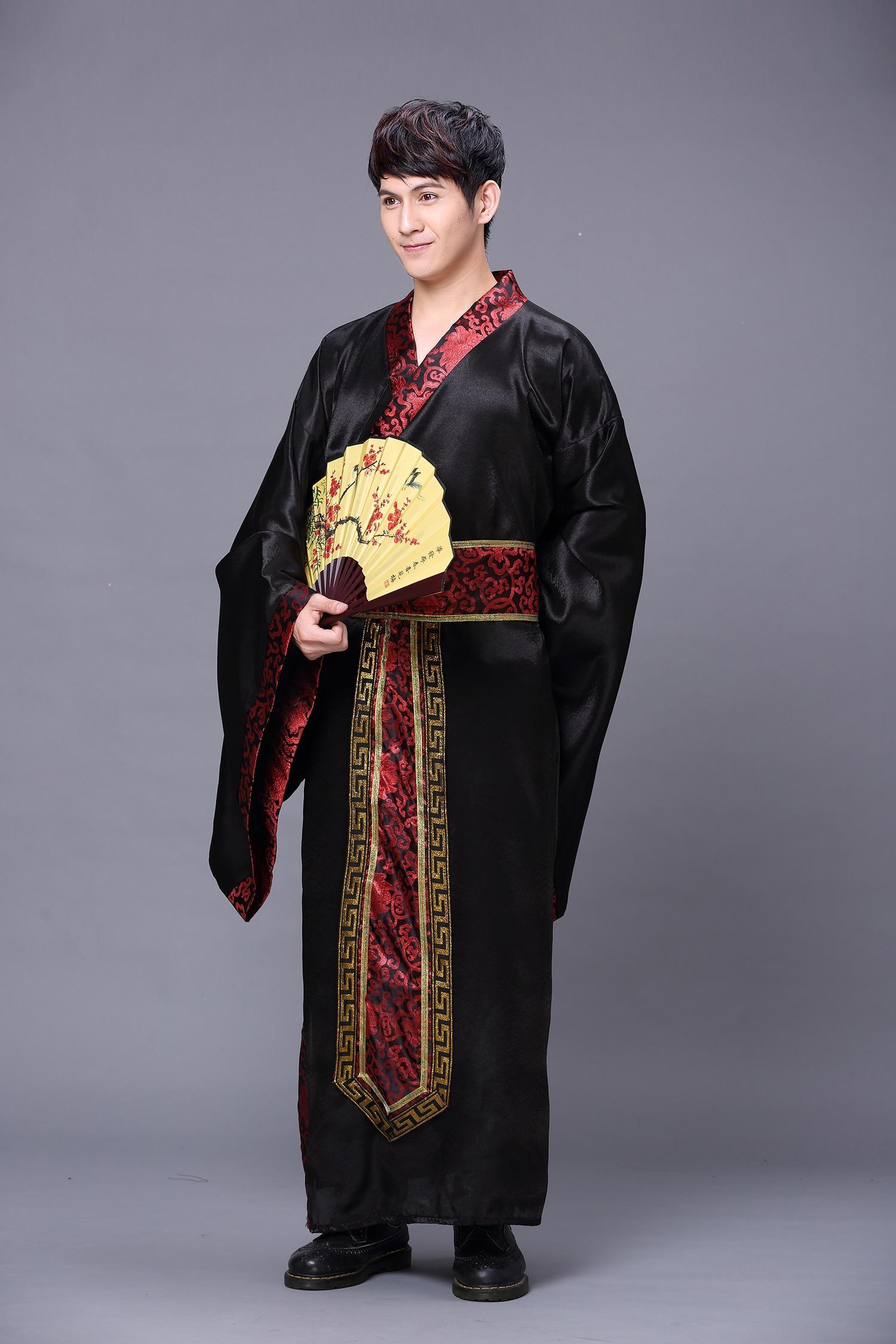 popular mens chinese costumebuy cheap mens chinese