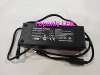 2014 High Quality Led Driver 24v 5a 120w Led Transformer Ac100 240v To Dc24v 5a Power