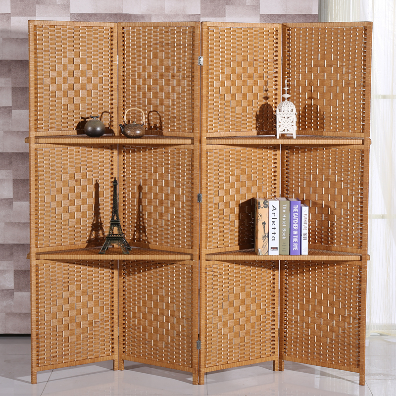 Simple Modern Chinese Wall Partition Wall Bedroom Living