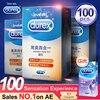 Durex Condom 100pcs 4 Types Ultra Thin Cock