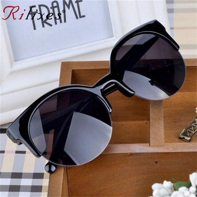 Кошачий глаз солнцезащитные очки Для женщин солнцезащитные очки модные женские Винтаж очки женский Треугольники пикантные ретро Óculos де золь UV400
