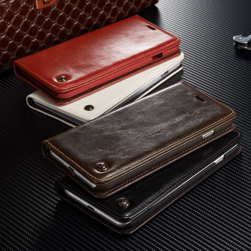 İPhone 6S 6 5S PU dəri üçün yumşaq silikon cüzdan örtüyü, - Cib telefonu aksesuarları və hissələri - Fotoqrafiya 6