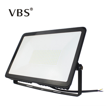 AC180-265V LED Flood Light 10W 30W 50W 100W 150W Spotlight Refletor Outdoor Lighting Waterproof IP66 Ultrathin Floodlight