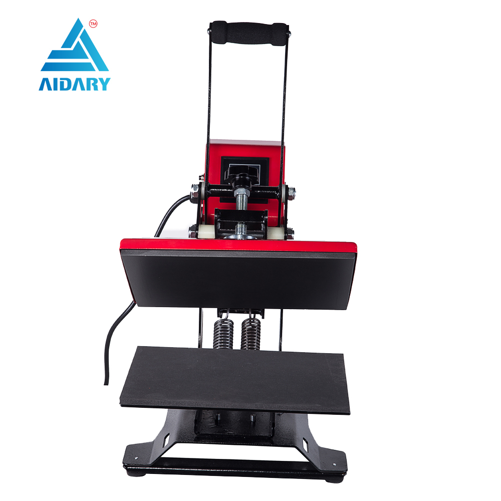 Clothes, hats and other cloth heat press machine