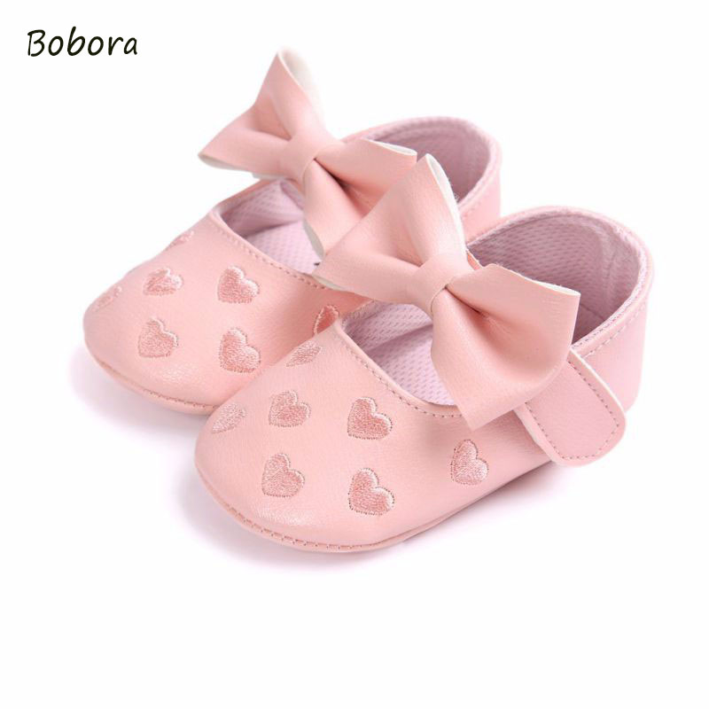 Pre Walkers Baby Shoes