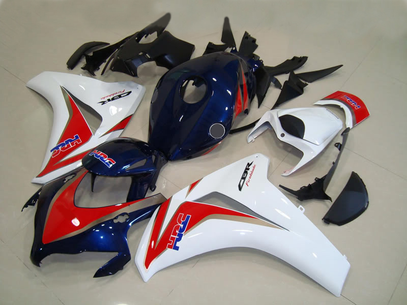 Injection Mold Fairing kit for HONDA CBR1000RR 08 09 CBR1000 CBR1000RR 2008 2009 Red white cyan ABS Fairings set +7gifts ZF12 arashi motorcycle radiator grille protective cover grill guard protector for 2008 2009 2010 2011 honda cbr1000rr cbr 1000 rr