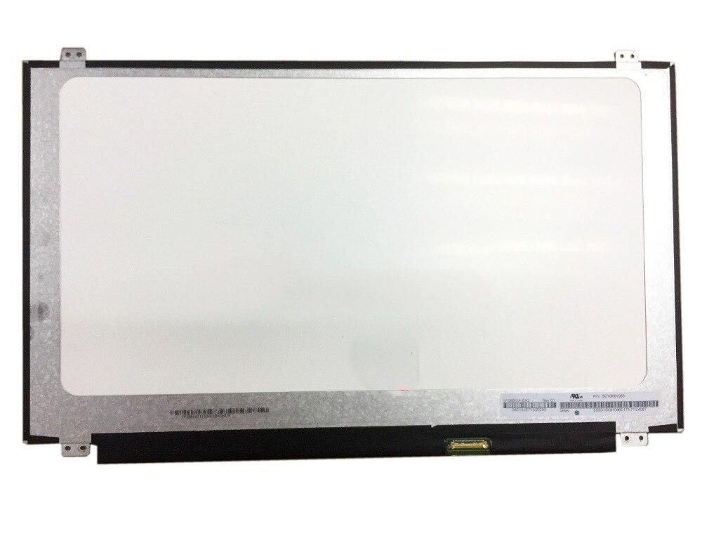 15 6 Laptop matrix For Asus P2530U Series LCD Screen 30 Pins HD 1366X768 Panel Replacement