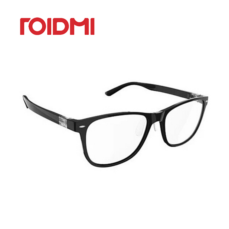 Original Roidmi Detachable Anti-blue-rays Protective Glasses Block 35% Blue Light 99.99% UV Rays Eye Protector for Xiaomi