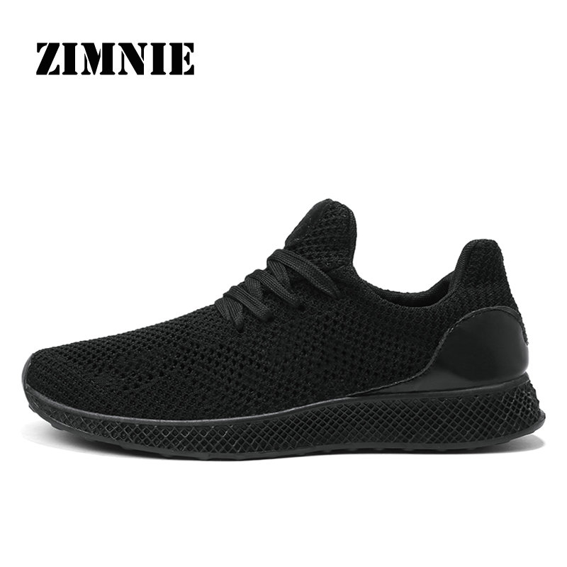 Best Seller! ZIMNIE Super Breathable Men Sports Shoes. Trendy New Design Men Tennis Shoe ...