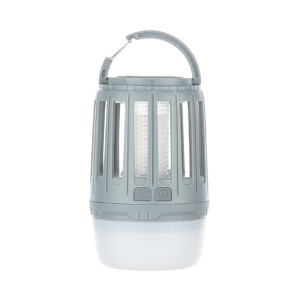 Hanging Non-toxic Camping Tent Outdoor Waterproof Mosquito Killer Lamp No Radiation Flashlight Bug Usb Charging Ultraviolet Led Outdoor Lighting