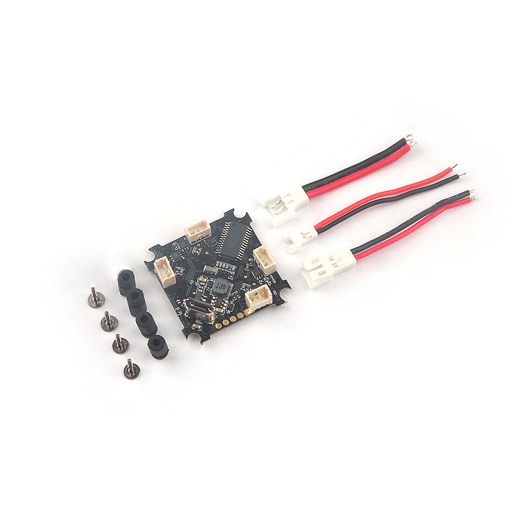 BGNing Beecore_BL F3 1S Brushless Flight Controller Integrated with ESC and OSD Flight Control for FPV Racing Drone Quadcopter micro minimosd minim osd mini osd w kv team mod for racing f3 naze32 flight controller