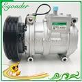 AC A/C компрессор охлаждения системы кондиционирования насос 10PA17C для трактора JOHN DEERE серии 5 7020 8030 серии 4 5 9 0 8 2 447170-9490