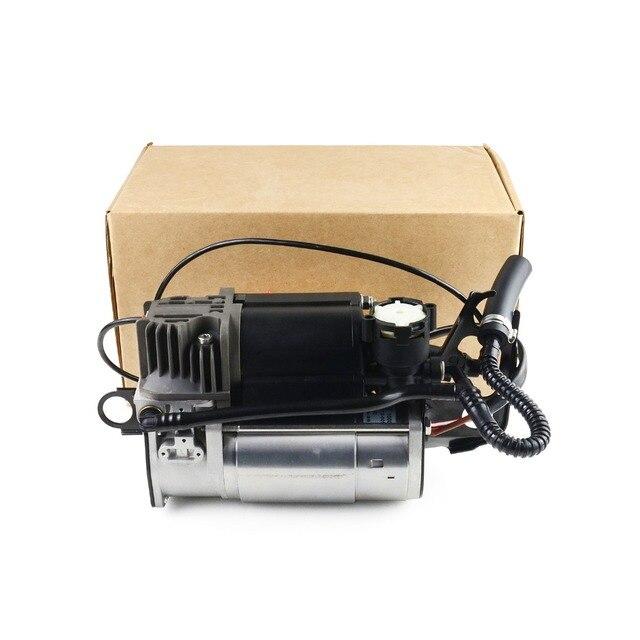 AP01 Air Suspension Compressor Pump For VW Touareg Porsche Cayenne 95535890104 4154033020 4154031130 7L0616007C A B H 1