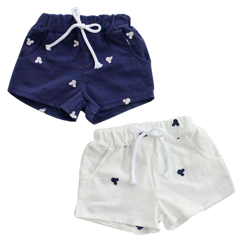 Summer Kids Shorts Fashion All match Korea Boy Girl Printing Cotton Short  Pants Adjustable Elastic Children's Shorts Trousers|kids shorts|children  shortsgirls short trousers - AliExpress
