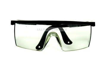 Protective Goggles for CO2 Laser 10600nm 10.6um Glasses-Absorption Type(TYPE 1)