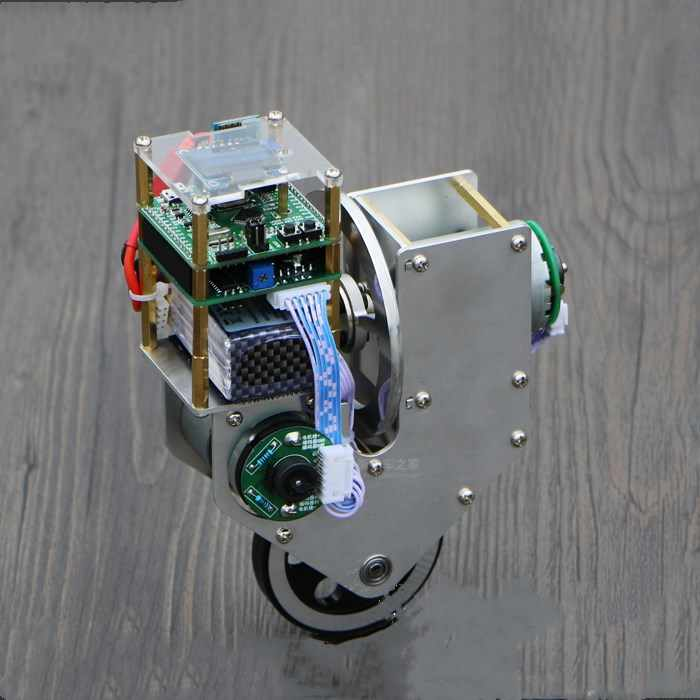 Detail Feedback Questions about ROS robot car Autolabor2 5