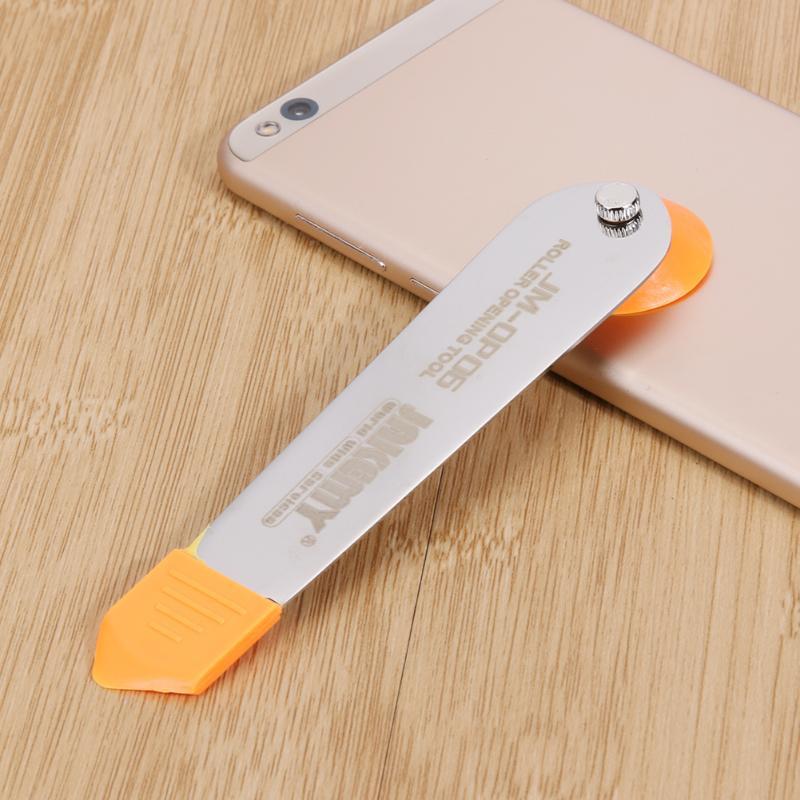 Нержавеющая сталь инструмент открытие мобильный телефон ролик Тип разборки ремонт открывалка инструмент для цифровых устройств