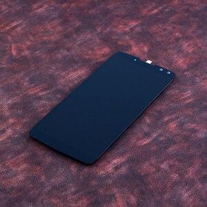 Image 3 - Ocolor pour Blackview P10000 Pro ecran LCD et ecran tactile pour Blackview P10000 Pro téléphone portable + outils et adhésif + Film