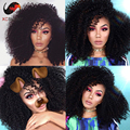 180% Density Curly Lace Front Wig Afro Kinky Curly Wig Curly Human Hair Full Lace Wigs Human Hair Lace Front Wigs Black Women