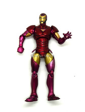 Marvel Universe 3.75″ The Avengers Extremis Iron Man Loose Action Figure