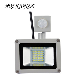 LED PIR Motion Sensor Adjustab