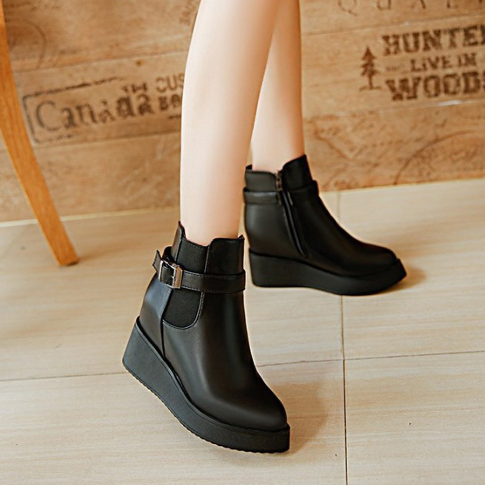 shoes women sandalsWomens Martin Boots Thick With Boots Winter Women Martin Boots  platform bootsshoes women sandalsWomens Martin Boots Thick With Boots Winter Women Martin Boots  platform boots