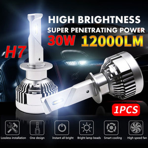 H7/H1/H4/H3/H11/9005/5202 LED
