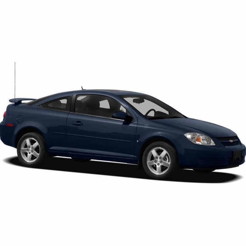 Untuk 2010 Chevrolet Cobalt Mobil LED Lampu Interior Otomotif Mobil LED Interior Dome Lampu Lampu untuk Mobil 10 PC