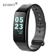 KIVBWY Bluetooth Smartwatch Sport Fitness Smart Watch Men Women Intelligent Bracelet Watches for iPhone Android IOS цена
