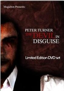 Peter Turner - The Devil In Disguise - Magic Tricks