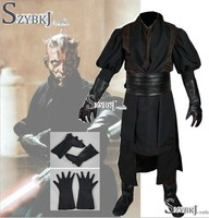 Star Wars Darth Maul cosplay costume outfit full set customize made