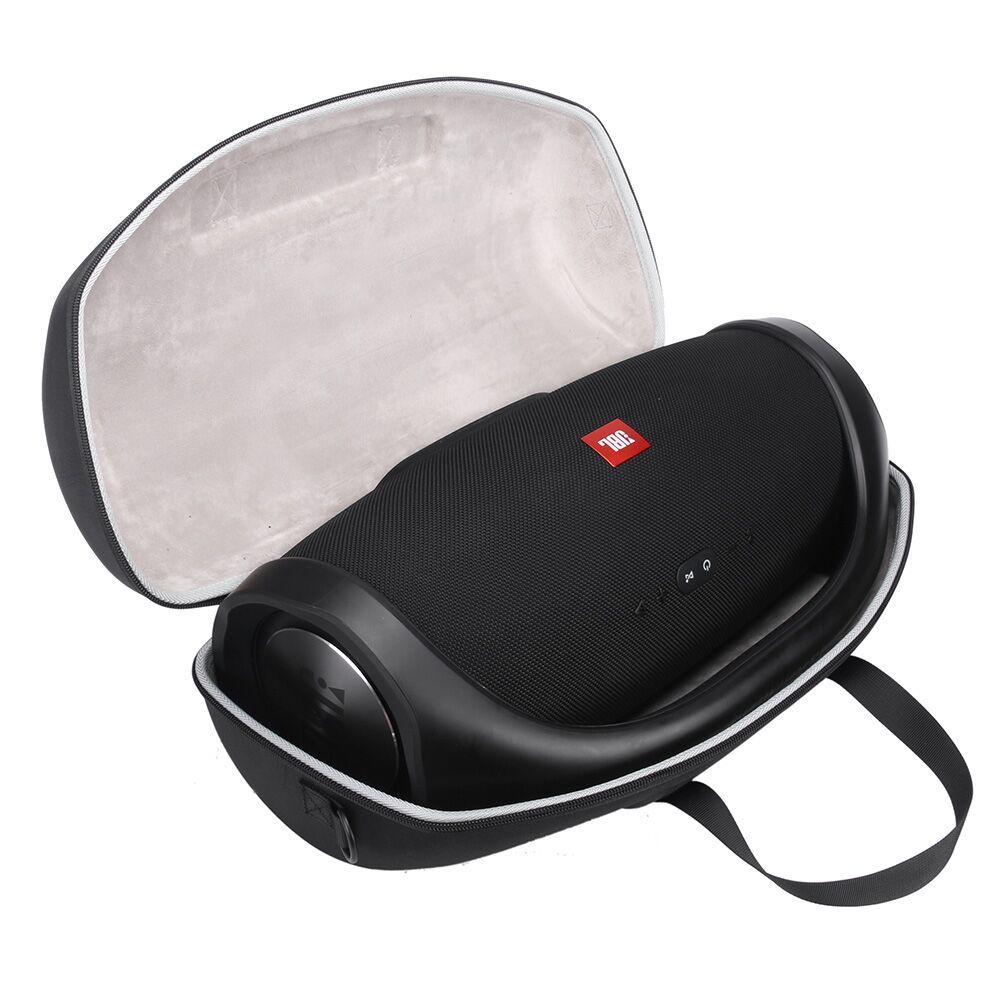 Le plus nouveau voyage transportant EVA pour jbl boombox poche sac de rangement boîte de protection pour JBL BOOMBOX Portable sans fil Bluetooth haut-parleur