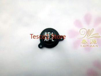 Original AE-L AF-L Small Button Switch Part For Nikon D600 D610 Camera Repair image