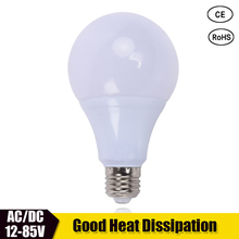 hot deal buy led bulb e27 3w 5w 7w dc&ac 12v 24v 36v led lamp 9w 12w 15w led light bulbs energy saving lampada for outdoor lighting