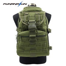 Military Tactical Backpack Army 3 Day Assault Pack Bug Out Bags Molle Laptop Backpacks Rucksacks for Outdoor Travel School