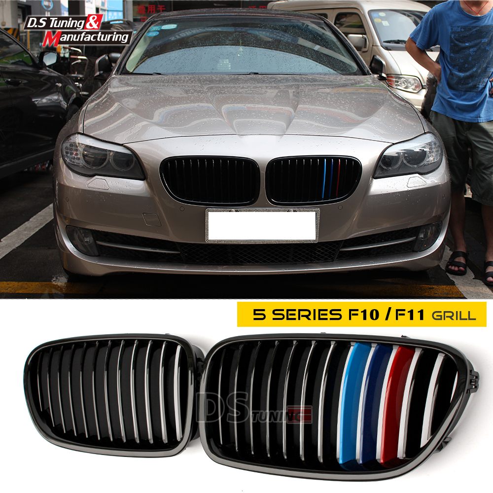 ̿̿̿(•̪ )Car Accessories For Bmw 5 5 Series F10 F11 523i