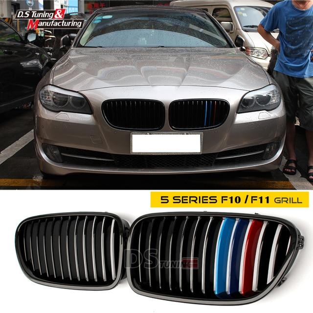 Car Accessories For Bmw 5 Series F10 F11 523i 528i 535i 550i 2010 11