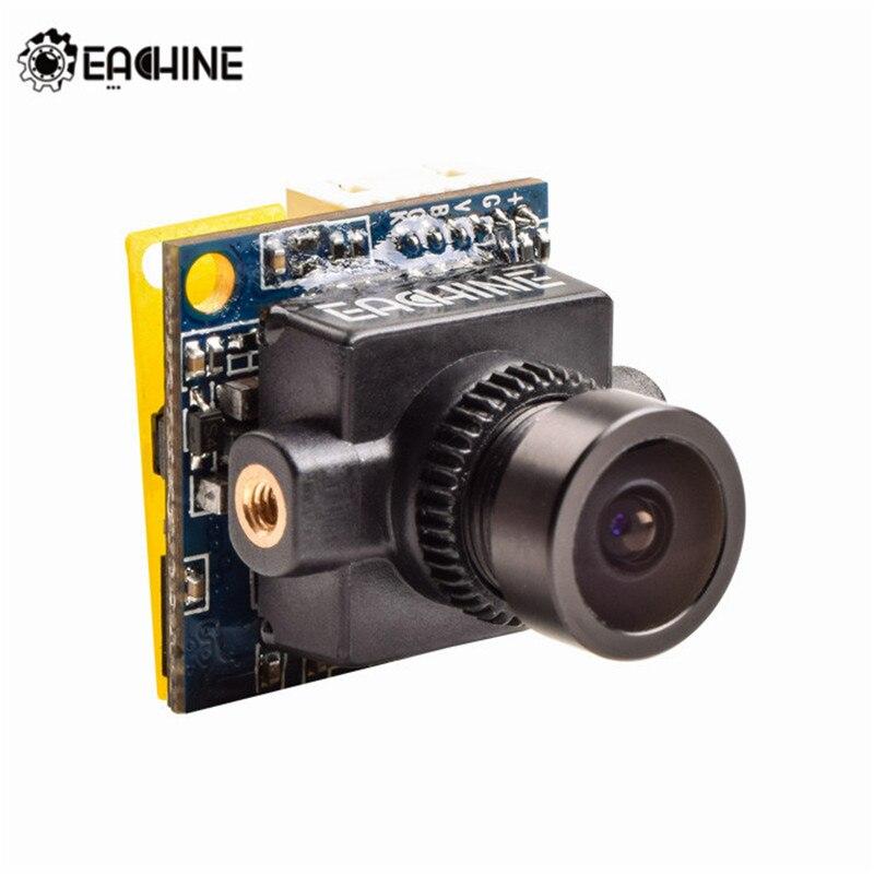 Eachine SpeedyBee SEC 1/3 CCD 600TVL 2.3mm FOV 145 Degree Mini FPV Camera With OSD For RC Drone Multirotor  VS Foxeer aomway 1200tvl 960p ccd hd mini camera 2 8mm lens for fpv