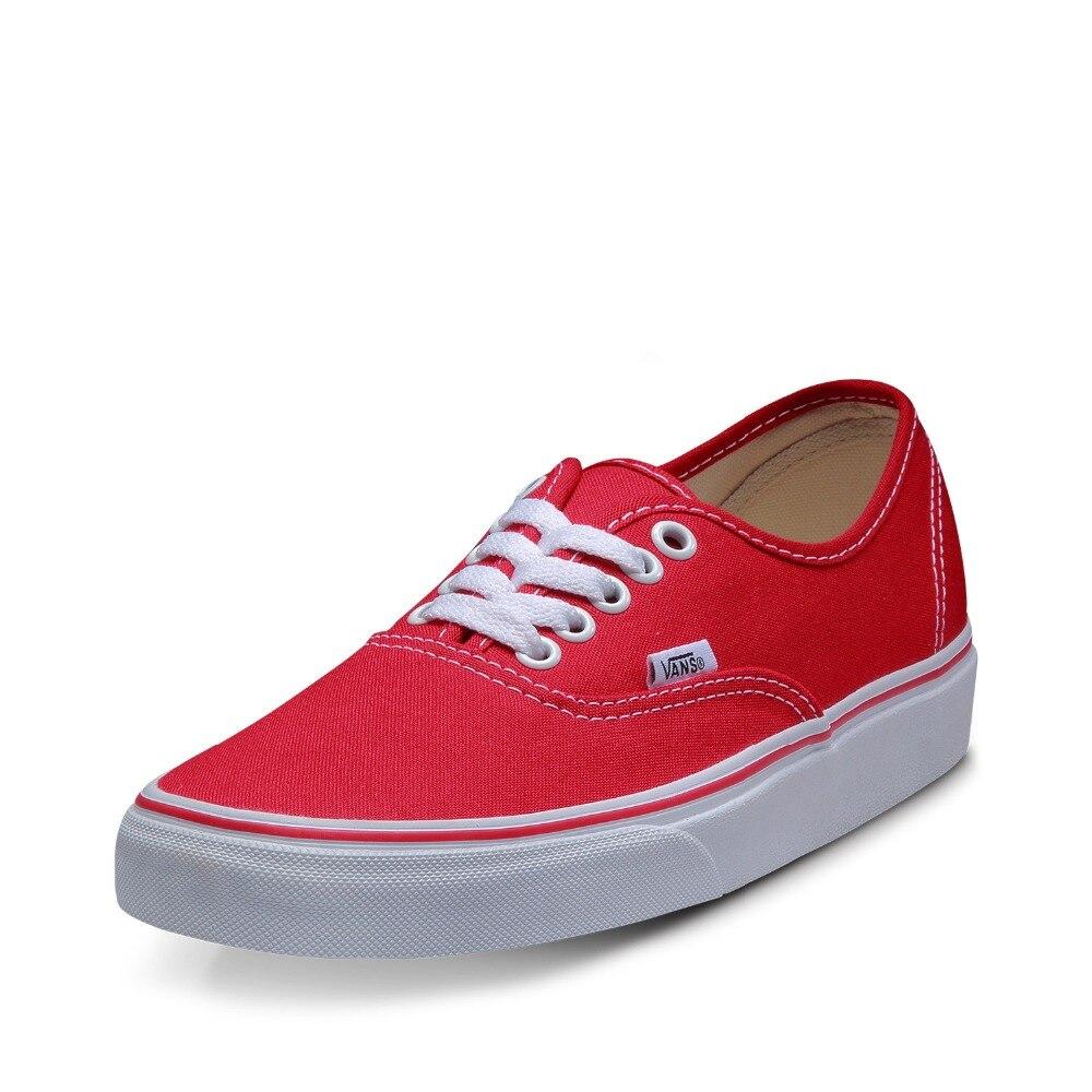 vans sapatos