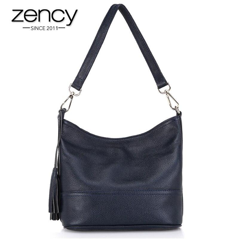 Hot Sell Brand Genuine font b Leather b font Women s Messenger bags women font b