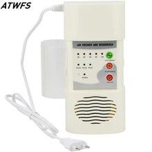 Aire Ozonizador Generador de Ozono Ionizador Purificador de Aire Para El Hogar Desodorante Esterilización Desinfección Germicida Filtro de Sala Limpia
