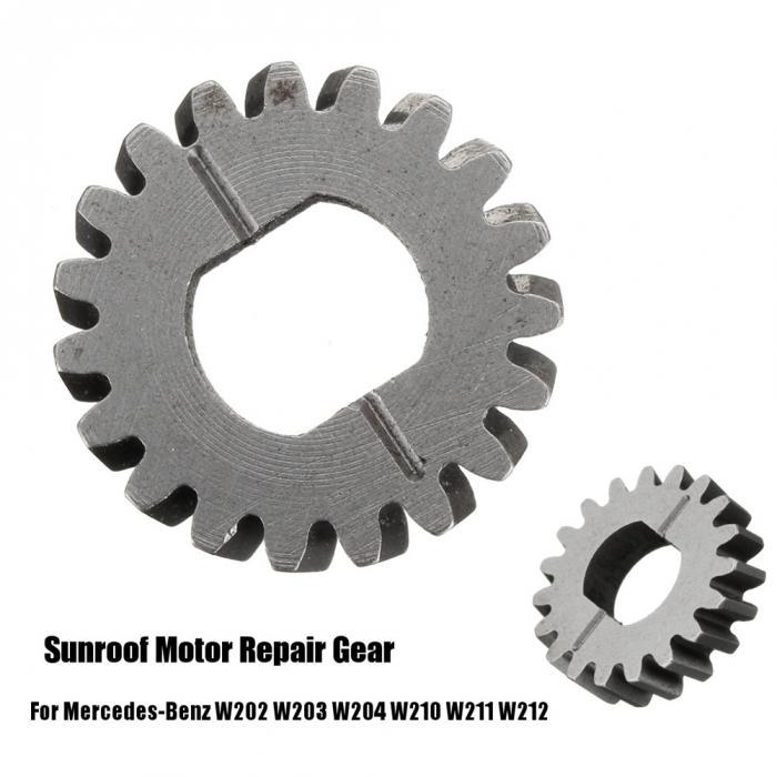 Engranaje reparación para corredizo motor para Mercedes-Benz Clase E w212