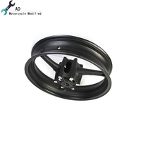 GSX R 1000 05 06 07 Motor Bike Front Wheel Rim For Suzuki GSX R1000 GSXR1000