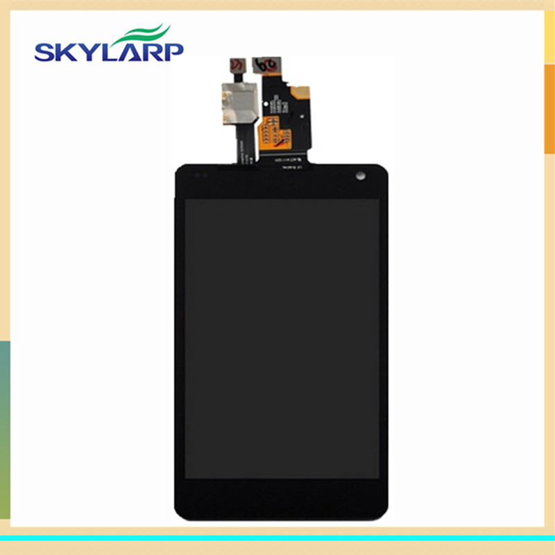original LCD screen for LG Optimus G Sprint E973 E975 LS970 display panel Module With Touch Screen Replacement