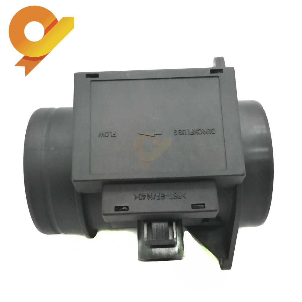 Массовый расходомер воздуха Сенсор МАФ для Audi 80 8C B4 A3 8L1 A4 8D2 8D5 B5 A6 4A C4 074906461 074 906 461 7.18221.51.0