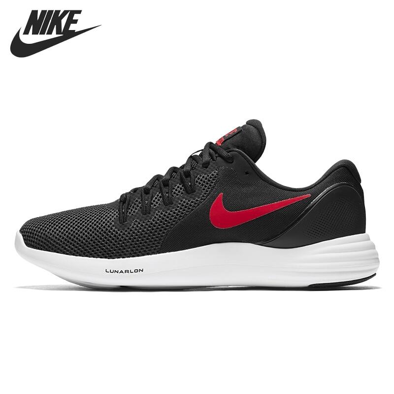 D'origine nouveauté NIKE LUNAR APPARENTE Hommes de chaussures de course Sneakers